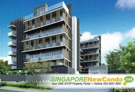 The Bently Residences | Showflat 9091 8891 | New Condo Launches in Singapore |  SingaporeNewCondo.net | Scoop.it