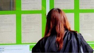 UK unemployment falls by 57,000   Unemployment Haider Akbar   Scoop.it