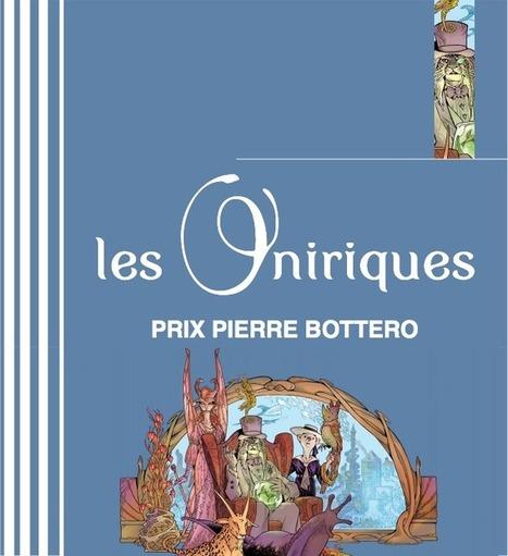 Le Prix Pierre Bottero 2017 dévoile sa sélection | librairies et bibliothèques | Scoop.it