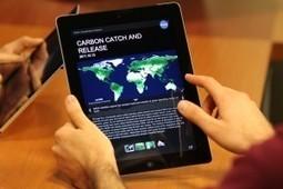 De les begint, iPads aan: Nieuwe media in het klaslokaal | Metareporter | Tablets inzetten in het onderwijs | Scoop.it