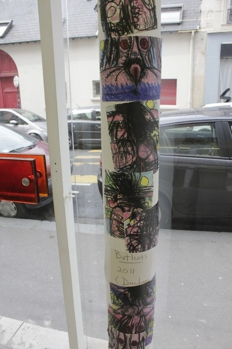 Group Show at Castillo/Corrales (Contemporary Art Daily) | Museums | Scoop.it