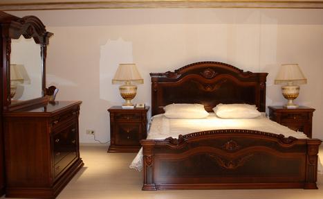 Yatak Odası Takımları - Masko 2013 Klasik Yatak Odaları Takımı | Yatak Odası Modelleri ve Takımları | Scoop.it