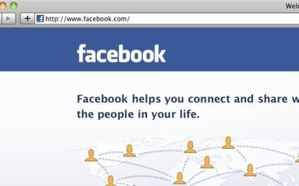Every Teacher's Must Have Guide to Facebook | Edudemic | Ict4champions | Scoop.it