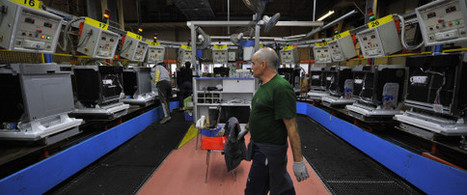 Cooperativa, la vía de algunos trabajadores para evitar acabar en el paro   Nuevas realidades   Scoop.it