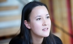 TS Eliot prize row: is winner too young, beautiful - and Chinese?   The Written Word and Then Some   Scoop.it