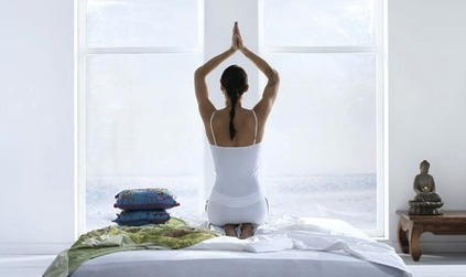 The Power of Being Present with Meditation - About Meditation | About Meditation | Scoop.it