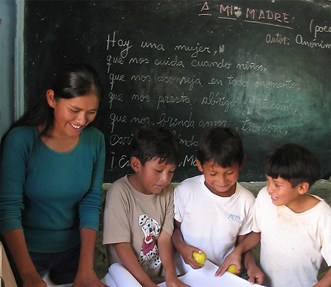 Les voies latino-américaines du développement - Le Monde diplomatique | Quoi de neuf sur le Web en Histoire Géographie ? | Scoop.it