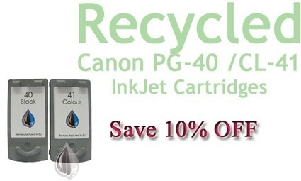 Canon PIXMA MP160 Multi-Function Printer Cartridges save up to 72% by replacing with Remanufactured | MyPrinteInk -Cheap Remanufactured InkJet Cartridge Store | Scoop.it