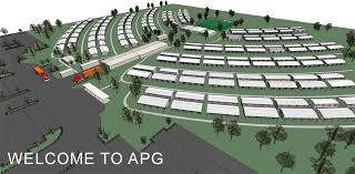 Temporary Modular, Mining & Remote Accommodation Services – About APG | APG - Accommodating People | Scoop.it