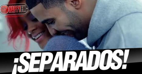 ¿Han Roto Rihanna y Drake? Toda la Verdad   Social:3   Scoop.it
