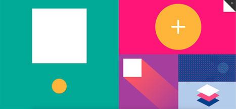 4 tendencias en diseño web para 2016 | El Mundo del Diseño Gráfico | Scoop.it