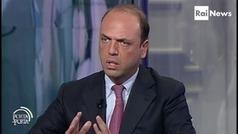 Alfano: non vogliamo far cadere il governo, ma se cade andiamo subito al voto | Lega Nord | Scoop.it