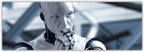Définition de l'IA par des scentifiques - L'Intelligence Artificielle | What If? | Scoop.it