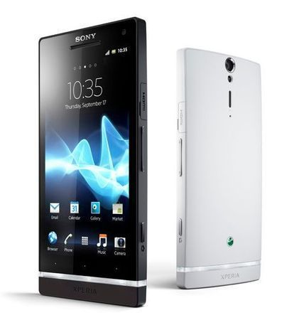 Sony Xperia S Android 4.1.2 Update launched | Mobile Technology | Scoop.it