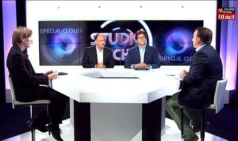 Studio Techno : tout savoir sur le cloud   Nucléaire, biologie moléculaire, espace, IT, environnement, politique et...musique du monde.   Scoop.it