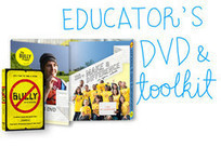 Educator's DVD and Toolkit | Empathy - Using fiction to evoke empathy in children | Scoop.it