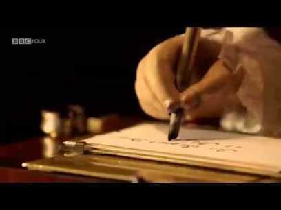 'The Writer' Automaton - YouTube | automata and automatons | Scoop.it