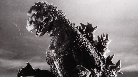Godzilla Has Started Shooting - Official Cast List Announced | Sci-Fi | Scoop.it