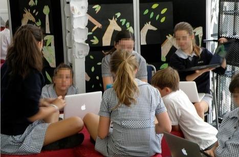 The Best School I've Seen Yet | Digital Teaching Resources + Inspiration | Scoop.it