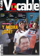 Vocable  espagnol- N° 646   Semaine de Presse au CDI André MALRAUX   Scoop.it