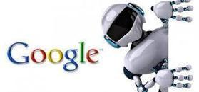 Google trabajará con robots para el reparto callejero | #Apps #Softwares & #Gadgets | Scoop.it