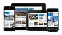 Découvrez l'appli d'information France3 Bretagne, gratuit dans les ... - France 3 | Télé Connectée | Scoop.it