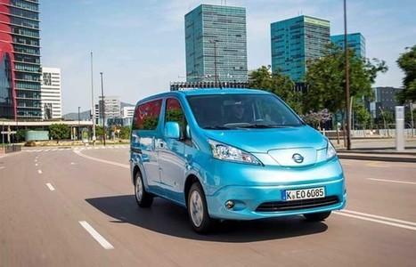 Nissan punta sempre più sull'elettrico | NEWS ENERGIE RINNOVABILI - Canale All News: Fotovoltaico, Eolico, Solare termico, Reti, Efficienza energetica, Mobilità, etc. | Scoop.it