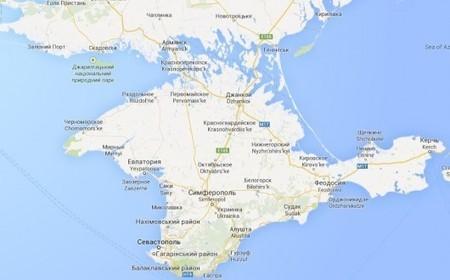 E-DIPLOMATIE – Google Maps rattache la Crimée à la Russie (mais seulement pour les utilisateurs russes) | Cybercriminalité et Géopolitique | Scoop.it
