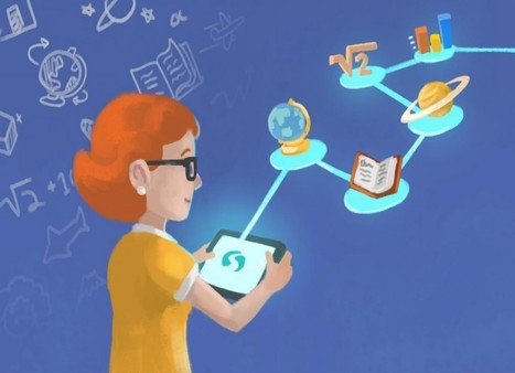 Developer Offers Teachers New Tool to Connect Games to the Classroom | Playful Learning | Scoop.it