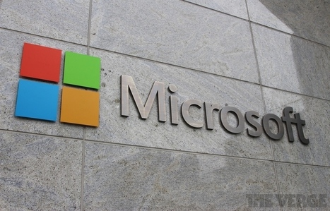 Microsoft axes its controversial employee-ranking system | Organisation Development | Scoop.it