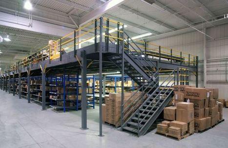 OSHA Mezzanine Requirements | MSS Houston | Scoop.it