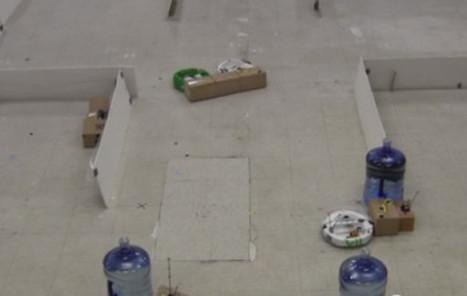 Helping robots collaborate   KurzweilAI   Post-Sapiens, les êtres technologiques   Scoop.it