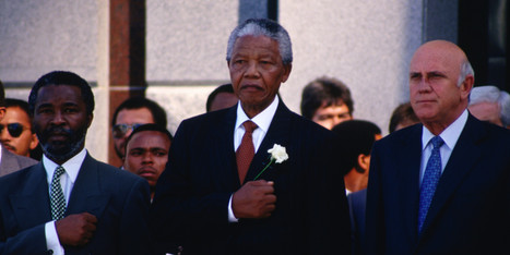 Madiba: In the Presence of Greatness | Business Video Directory | Scoop.it