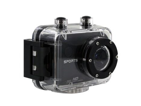 Graba tus mejores momentos con la cámara X'treme de Storex | Noticias Accesorios | Scoop.it