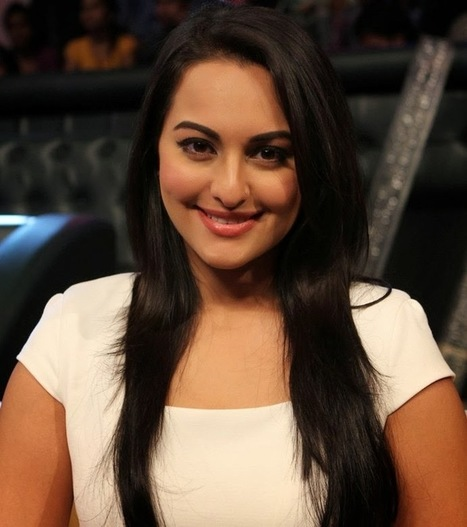 Hollywood Bollywood Celebrity Picture: Sonakshi sinha wallpaper | movi | Scoop.it