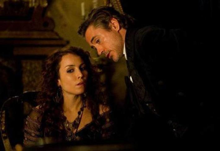 Movie review: 'Sherlock Holmes: A Game of Shadows' - NewsOK.com | Machinimania | Scoop.it