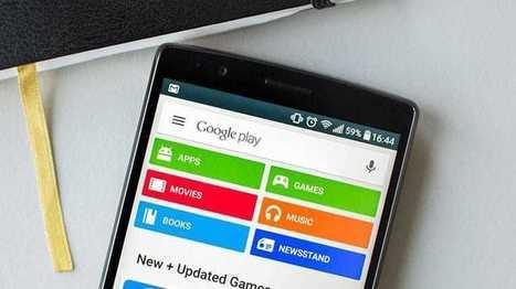 Comment supprimer son compte Google ou Gmail | Au fil du Web | Scoop.it
