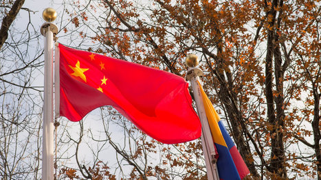 Chinese hackers breach database of all US government employees | NGOs in Human Rights, Peace and Development | Scoop.it