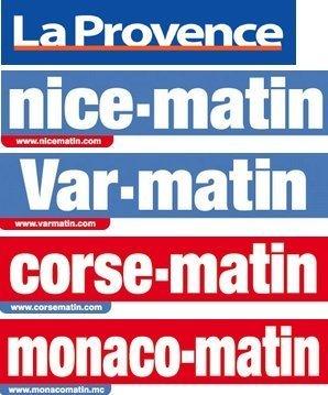 "La vente de ""La Provence"", ""Nice-matin"" et ""Corse-matin"" suscite les convoitises | DocPresseESJ | Scoop.it"