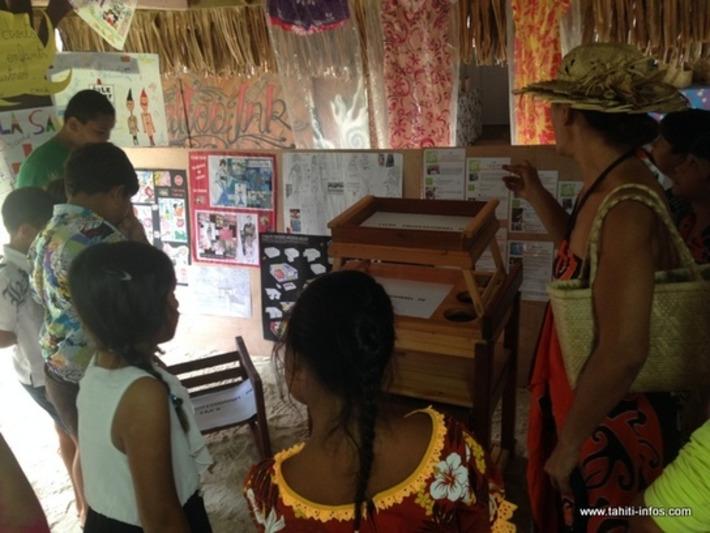 Exposition à Faaa : Quand les objets recyclés se mêlent à l'art | Tahiti Infos | Océanie | Scoop.it