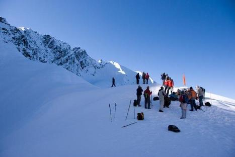 11 Great Himalayan Treks To Experience First Snow   365 Hops-Adventure Tours   Scoop.it