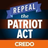 Repeal the Patriot Act - STOP #NSA | Criminal Justice in America | Scoop.it