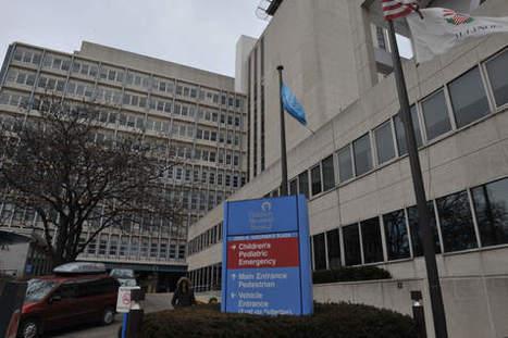 Children's Memorial Hospital | The Burn Journals- Independent reading | Scoop.it