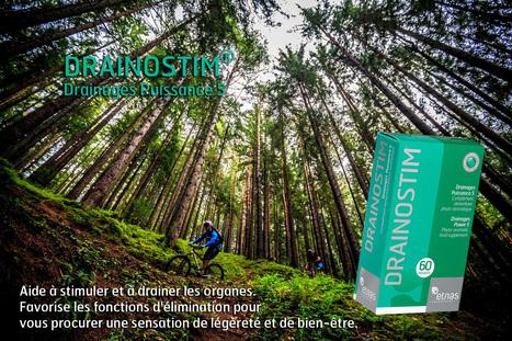 Laboratoire Etnas - Séniors - La santé durable c'est naturologique !   Mobile - Mobile Marketing   Scoop.it