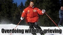 Overdoing It With Michael Schumacher's Skiing Accident - #STi | News From Stirring Trouble Internationally | Scoop.it