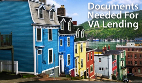 VA Loans: The Two Required Documents You'll Need For Low VA Mortgage Rates | Nikitas Kouimanis Making Mortgages Easy Again | Scoop.it