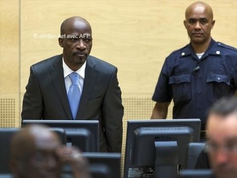 4800 documents contre Blé Goudé seront transmis le 6 juin à la Chambre préliminaire I de la CPI | UNHCR TOGO - News Desk | Scoop.it