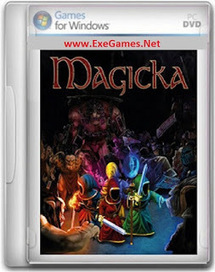 Magicka Game - Free Download Full Version For PC | www.ExeGames.Net ___ Free Download PC Games, PSP Games, Mobile Games and Spend Hours Enjoying Them. You Can Also Download Registered Softwares For Free | Scoop.it