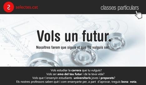 Selectes.cat | Examens de les PAU Selectivitat de totes les materies anys 2000 al 2012 de Catalunya | Recull diari | Scoop.it