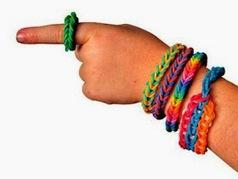 ¿Tienen los adolescentes españoles dificultades para resolver problemas de la vida cotidiana? PISA y las pulseras de gomitas | Orientación Educativa - Enlaces para mi P.L.E. | Scoop.it